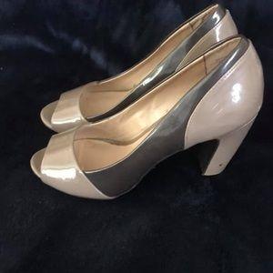 Mootsies Tootsies Ladies Heels Size 7.5